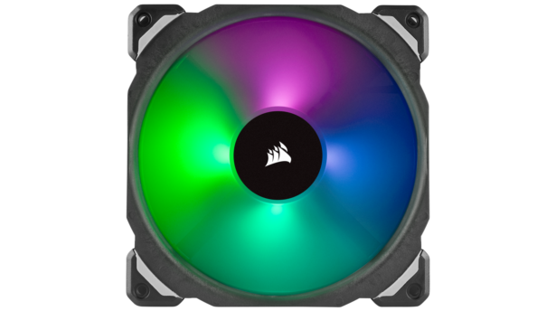 Corsair ML140 PRO RGB LED PMW Fan